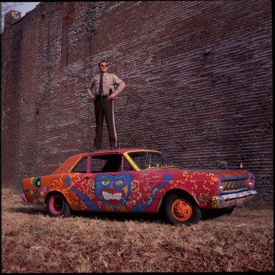 art-car-cop-car-gary-wuest