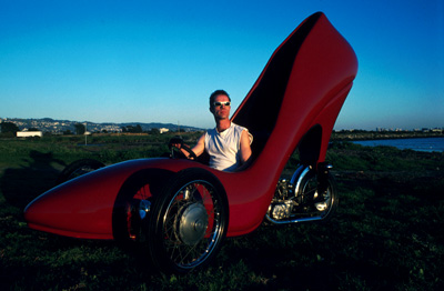 red-stiletto-david-crow