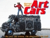 Art Cars By Harrod Blank - Book Cover